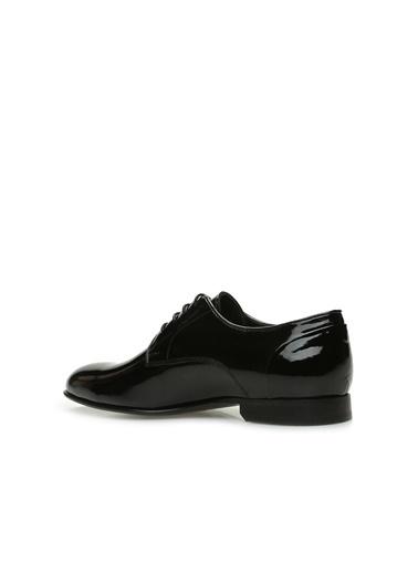 Divarese 5024554 Erkek Deri Ayakkabı Siyah